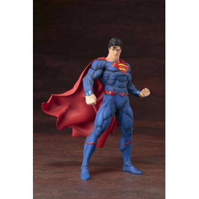 Artfx+ Superman Rebirth / Dc Comics Kotobukiya