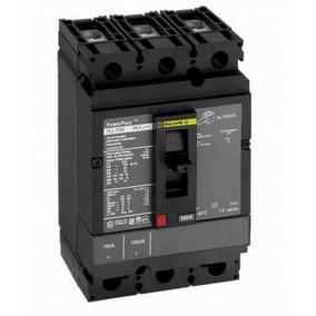 Interruptor Termomagnetico 30a Square D Hdl36030 18ka