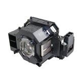 Lámpara Para Proyector Epson Powerlite Vatios 2000 Hrs Uhe