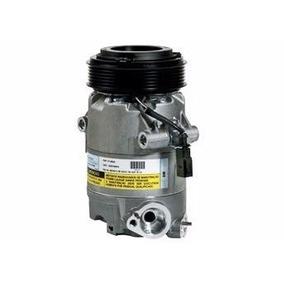 Compressor Delphi Fox / Spacefox / Polo (2003 Em Diante)