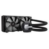 Sistema Enfriamiento Liquido Corsair H100i V2 Hydro Series
