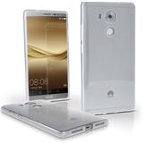 Combo Funda Tpu Antigolpe Huawei Mate 7 8 9 + Templado Envío