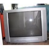 Televisor Philips 20 Pulgadas C/ Control Remoto
