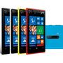 Nokia Lumia 920 Window 1gb Ram 32gb 4g Sin Caja