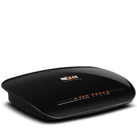 Router Nexxt Stealth 150mbps Nuevos Sellados Damos Factura