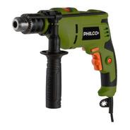 Taladro Percutor Philco 710w 13mm 3000rpm Tp711