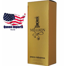 Perfume Masculino 1 One Million Original Fragrância Similar