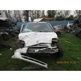 Renault Clio 2001 - 2003 En Desarme