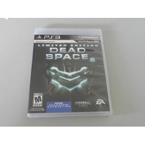 Dead Space 2 Ps3 Midia Fisica