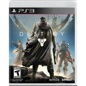 Destiny Versión Común - Xbox 360 - Xbox One Compatible