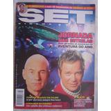Revista Set - Ed. 94 - Abril 1995 - Jornada Nas Estrelas.