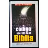 Libro Codigos Secretos De La Biblia (envio Gratis)