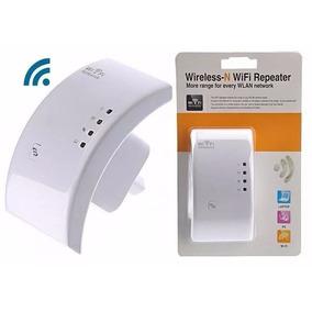 Repetidor De Señal Wifi 300mbps Router-access Point Inalambr