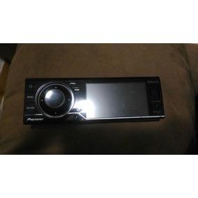 Frente Dvd Pioneer Mod. Dvh-8580avbt (usado)