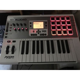 M-audio Axiom Air 25 Controlador Midi Usb
