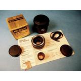 Duplicador De Distancia Focal Para Nikon Y Tubo De Extension
