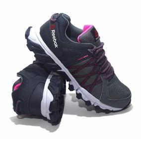Zapatillas Reebok Modelo Outdoor Damas Trailgrip Rs 5.0