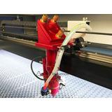 Maquina Laser 100w Corte Grabado Mdf Madera Acrilico Cnc