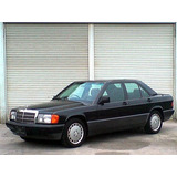 Repuestos Para Mercedes Benz 190 E