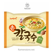 Ramen Picante Suave, Alimento Coreano, Ramenstore.net Arica