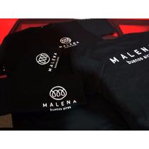 Remeras Estampadas - Personalizadas Con Tu Logo