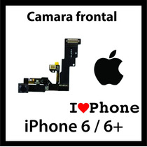 Flex Proximidad Camara Frontal Iphone 6 / 6 + Plus