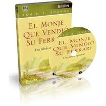 Libro Digital El Monje Q Vendio Su Ferrari Mas Audio Libro