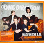 One Direction Made In The Am Ultimate Fan Edition