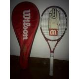 Raqueta De Tenis Para Adulto , Componente Grafito