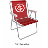 Cadeira De Praia Internacional Ou Grêmio - Rio Grande Do Sul