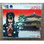 Cd A Música Do Japão - Coleção Revista Caras