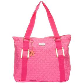 Bolsa Tote Calvin Klein - Calçados, Roupas e Bolsas Rosa no Mercado ... 5ad42e91a1