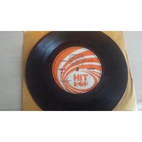 Disco Compacto - Hit Pop - Some Folks / Não Fique Triste
