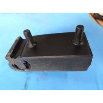 Coxim Calço Do Motor Gol Bx Saveiro A Ar 1.3 1.6 Ano 80 A 86