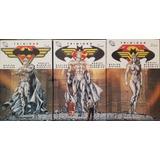 Superman Batman Wonder Woman - Trinidad (planeta Deagostini)