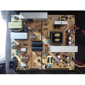 Placas Da Tv Aoc Lc-42h053