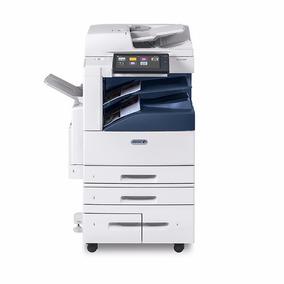 Multifuncional Laser Color Tabloide Xerox C8030f 300 Gramos