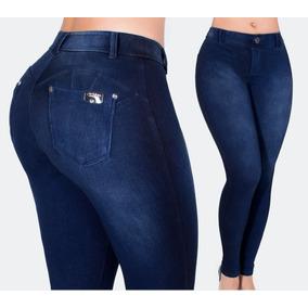 Calça Legging Pit Bull Pitbull Pit Bul Jeans Original 27692