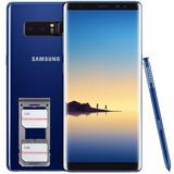 Samsung Galaxy Note 8 Dual Sim 256gb 4g Lte Nuevos Libres