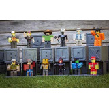 Roblox Mystery Figure Series 1 (6 Pack)