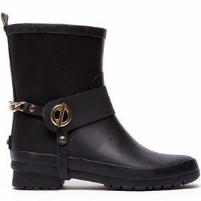 Botas Oana 3r Mujer Tommy Hilfiger To194