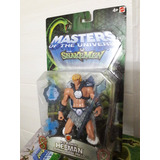 He-man Masters Ot Universe Ice Armor The Snakemen Nuevo