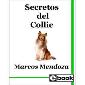Collie - Libro Adiestramiento Cachorro Adulto Crianza Canina