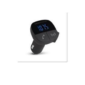 Transmisor Fm Bluetooth Para Automovil Energy Sistem Energ