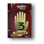 Gravity Falls. Diario 3 - Disney - Planeta Junior