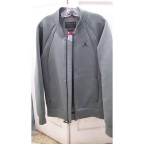 Chamarra Jordan Sportwear Flight Tech Hombre Talla M