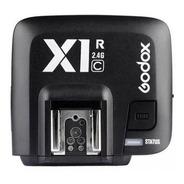 Godox X1r C  Radio Receptor Sistema X Para Canon