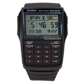 141fd6c4ee3 Relogio Masculino Digital Preto - Relógio Casio Masculino no Mercado ...