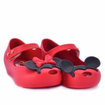 Mini Melissa Ultragirl + Disney Twins Il Promoção Loja Guids