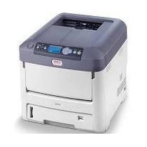 Impressora Okidata C711 N Caixa